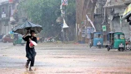 Rain-wind-thundershower likely in various parts of country: PMD