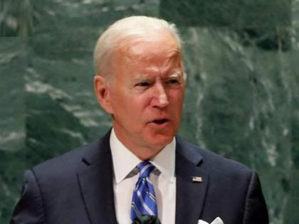 US Not Seeking New Cold War - Biden at UNGA