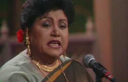 Taranum Naz gives impressive performance in Funkar Humaray