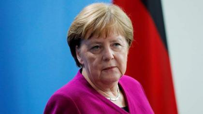 Merkel exit deprives German far right of scapegoat