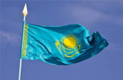 Kazakh Lower House Moves to Ratify CIS Deal on Joint Military Communication System
