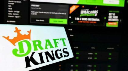 Gambling group DraftKings bids 16.5 billion for rival Entain