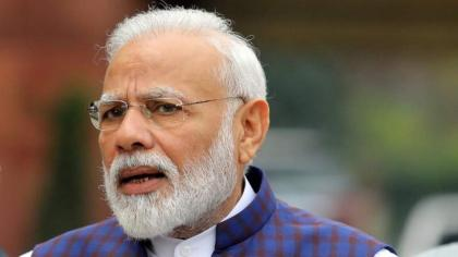 India's Modi Calls His Visit to US Opportunity to Strengthen Ties Between Countries