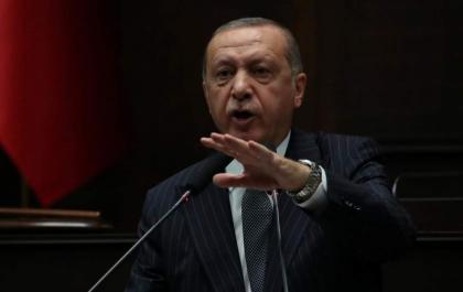 Russian Senator Calls Erdogan's Remark on Crimea Nostalgia for Middle Ages