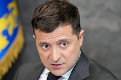 Zelenskyy Pledges Selective Dual Citizenship to Diaspora Ukrainians