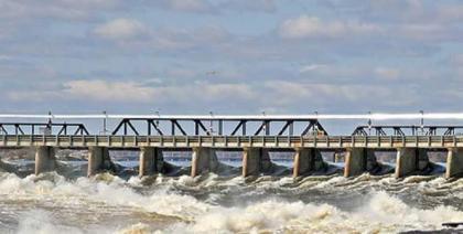 IRSA releases 203090 cusecs water
