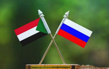 Sudanese-Russian Intergov't Commission Plans to Convene in Khartoum by Year End - Diplomat