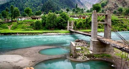 KP Govt released Rs 220 mln for promotion of tourism, culture activities in merged districts
