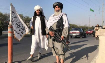 Taliban Confirm Inviting UN to Establish Relations, Hope for Positive Response