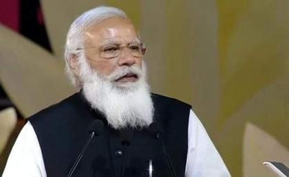 Indian PM Modi leaves for 4-day visit to U.S.