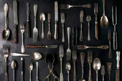 Cutlery exports witnessed record increase of 11.32%