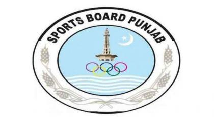 SBP coaches organised exhibition competitions in athletics teams training camp