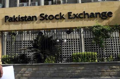 Air Link Communication Ltd listed on Pakistan Stock Exchange