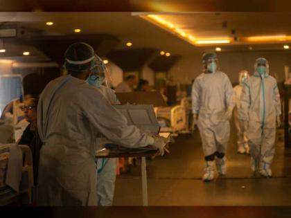 Worldwide coronavirus cases cross 230.04 million