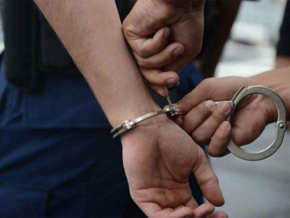 Kohat police arrested drug dealer