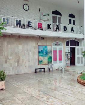 Hunerkada to organize weekly music jamming session on Saturday