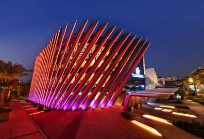 Emirates Pavilion ready to welcome visitors from Pakistan at Expo 2020 Dubai