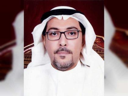 إذاعة الشارقة تحتفي باليوم الوطني السعودي