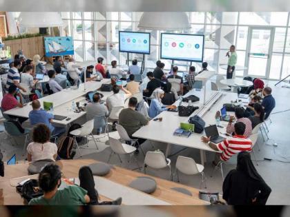 الشارقة ضمن قائمة أفضل البيئات الداعمة للشركات الناشئة عربيا