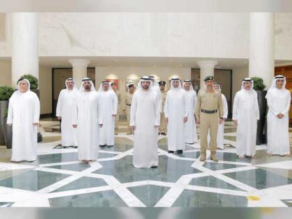 الأمم المتحدة تمنح دبي جائزة المدينة النموذجية وتصنّفها المركز الأول للمرونة على مستوى العالم
