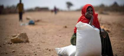 UN Warns Global Hunger at 'Tipping Point' as Millions More Face Imminent Famine