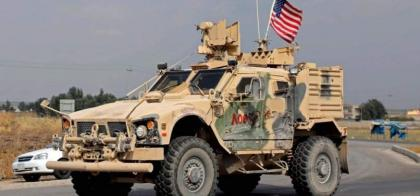 Five people injured in shooting at US military base: official