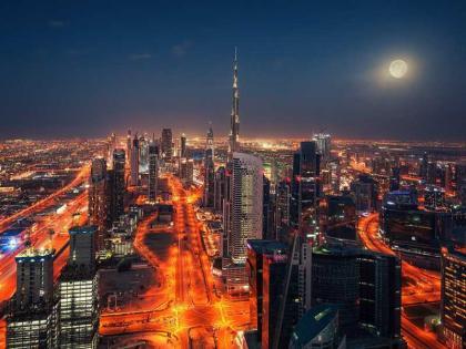 Dubai's weeklong real estate transactions reach AED 6.8 billion