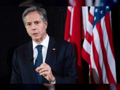 US Secretary of State meets with the P5 Foreign Ministers