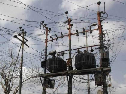 1701 power pilferers arrested in current month