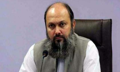 Record uplift schemes completed in 3 years under leadership of CM Balochistan: Rehmatullah