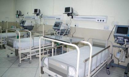 DC visits hospital, inspects inspected facilities being providing