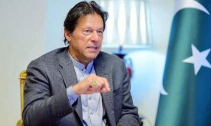 Fake news have a limited life and gets discredited within short span of time: Prime Minister Imran Khan
