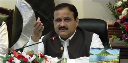 Parliamentarians meet Punjab CM