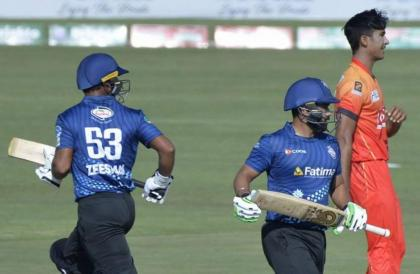 Sindh beat Punjab in National T20 match