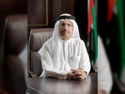 Saeed Al Tayer visits construction sites of Dubai Mountain Peak, Hatta Sustainable Waterfalls