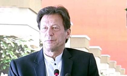 JKNF thanks PM Imran for raising Kashmir issue