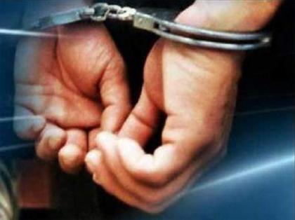 Five POs held in muzaffargarh