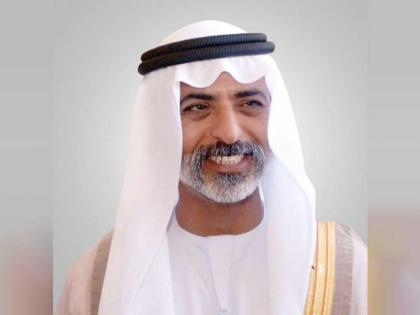 Nahyan bin Mubarak: German participation in Expo 2020 Dubai an important addition to the international event