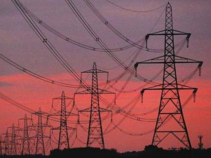 12 caught for pilfering electricity