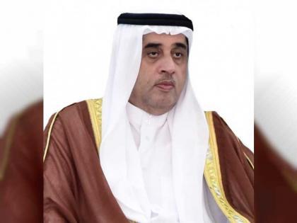 خالد بن راشد المعلا : القوانين العقارية الجديدة تحفز المستثمرين المواطنين والأجانب على التملك