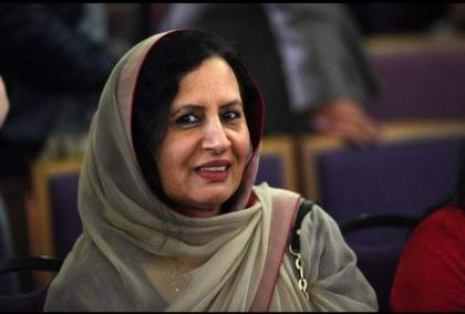 Begum Perveen inaugurates 3 filtration plants