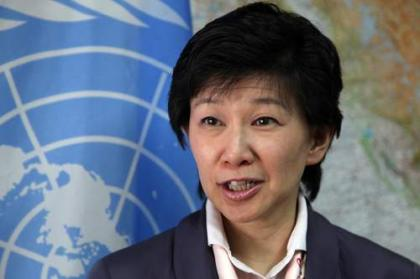 UN Under-Secretary-General Hopes China Will Keep No-First-Use Nuclear Weapons Policy