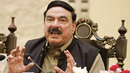 Prime Minister Imran Khan presents real picture of Afghanistan in his speech to UNGA: Sheikh Rashid Ahmed