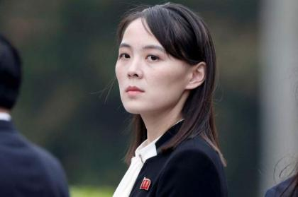 North leader's sister says inter-Korean summit possible with 'respect'