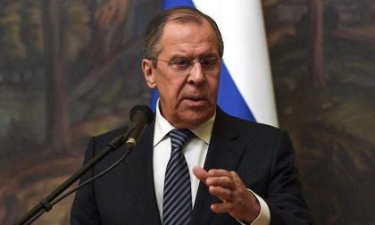 Russia Hopes US to Take Constructive Steps Toward Korean Peninsula Settlement - Lavrov