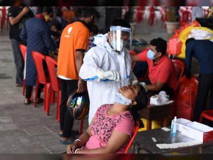 Worldwide coronavirus cases cross 231.57 million