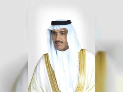 President appoints Ahmed Juma Al Zaabi as Adviser