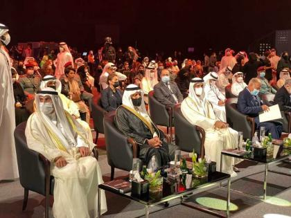 International Government Communication Forum opens today