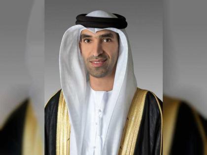 Al Zeyoudi chairs third Board of Directors meeting of Etihad Credit Insurance in 2021