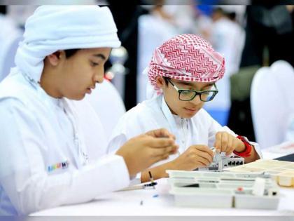 المسابقة الوطنية لأولمبياد الروبوت العالمي تنطلق في الأول من أكتوبر المقبل